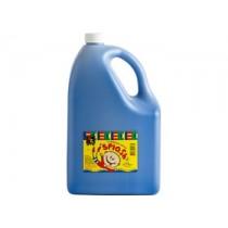 Splash - Classroom Acrylic 5ltr (Blue)