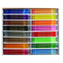 Twist-It Crayons (Box of 240)