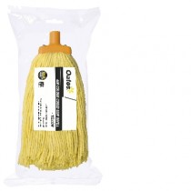 Mop Head - Colour Coded Yellow